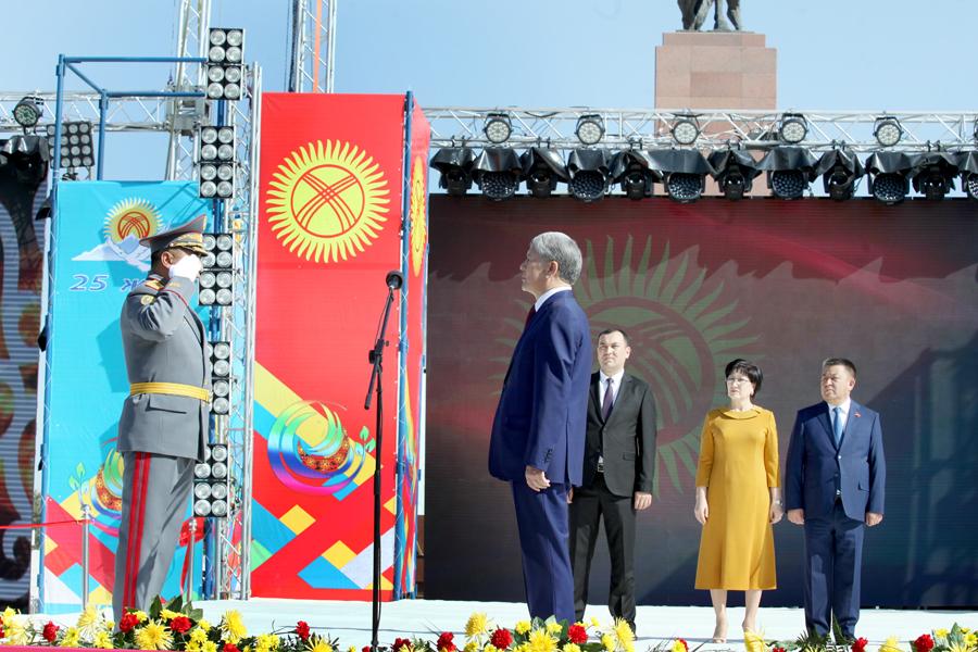 Поздравления с независимостью кыргызстана 189