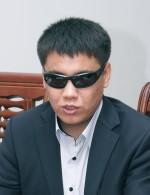 Бекешев Дастан Далабайевич