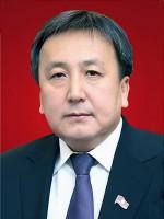 Жээнбеков Асылбек Шарипович