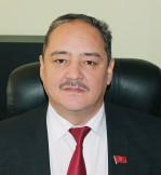 Каримов Нодирбек Тохтосинович