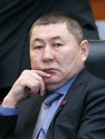 Кулбараков Абтандил Илдузович