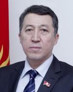 Мадеминов Мурадыл Ганыевич