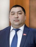 Маннанов Ильхом Абдукахарович