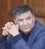 Матраимов Искендер Исмаилович