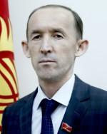 Нурбаев Абдывахап Мамадрасулович