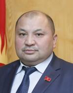 Рыспаев Кожобек Жайчыбекович