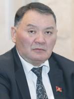 Жолдошбаев Камчыбек Жолдошбаевич