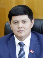 Жунус уулу Алтынбек