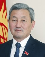 Узакбаев Абылкайыр Осмонбекович