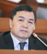 Юсуров Абдумажит Лелезович