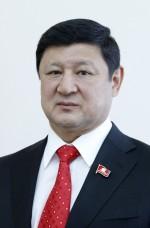 Конушбаев Тынчтыкбек Кадырбекович