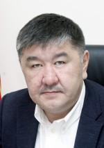 Макеев Нурланбек Кадыкеевич