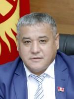 Нурматов Кубанычбек Советович
