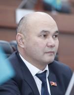 Толонов Данияр Эрмекович
