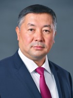 Исаев Канатбек Кедейканович