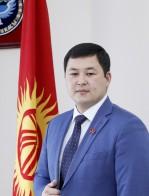 Жамангулов Акылбек Жекшенович