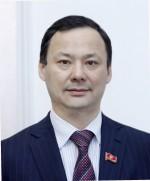 Казакбаев Руслан Айтбаевич