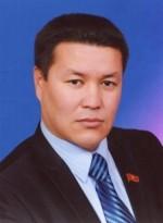 Мамытов Талант Турдумаматович