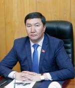 Райымкулов Бактыбек Кемелбекович