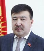 Сыдыков Бактыбек Усенович