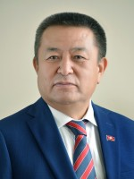 Турсунбеков Чыныбай Акунович