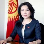 Сурабалдиева Эльвира Жыргалбековна