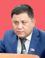 Эгембердиев Максатбек Бакирович
