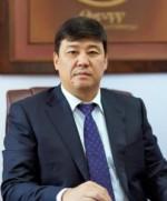 ТөрөбаевБакыт Эргешевич