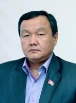 Назаров Айтмамат Кошоевич