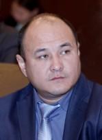 Жутанов Алмаз Токтоназарович