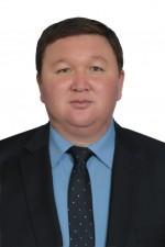 Жеенчороев Мирлан Канатбекович