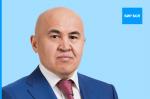 Сулайманов Алтынбек Турдубаевич