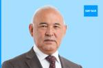 Жумалиев Кубанычбек Мырзабекович