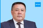 Ормонов Улугбек Зулпукарович