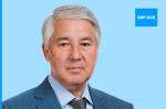 Абдылдаев Мыктыбек Юсупович