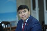 Торокулов Дүйшөн Гуламкадырович