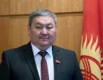Шарапов Закир Эшматович