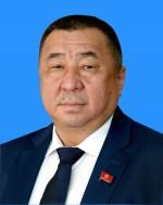Гайпкулов Искандер Төрөбаевич