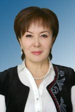 Асылбаева Гүлшат Кадыровна