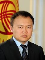 Аттокуров Данияр Бексултанович