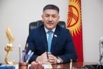 Зулпукаров Төрөбай Закирович