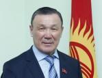 Субанбеков Бакирдин Жамалович