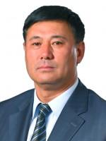 Турсунбаев Азизбек Атакозуевич