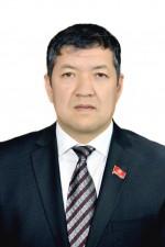 Сарсейитов Исланбек Зайырбекович